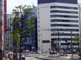 新宿三丁目・新宿御苑前駅からのアクセス>REN MASSAGE